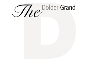 The Dolder Grand Logo