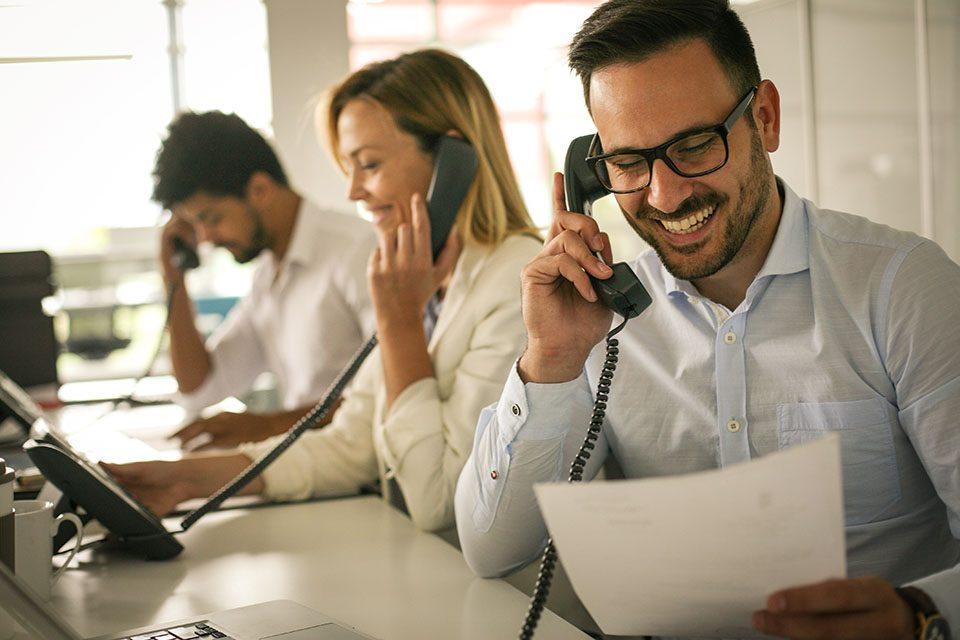 Rückruf statt Warteschleife im Call Center