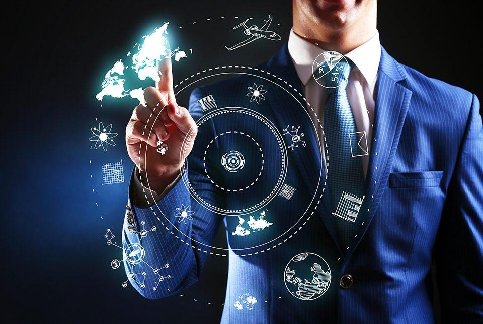Webbasierte UCC-Lösung für KMU